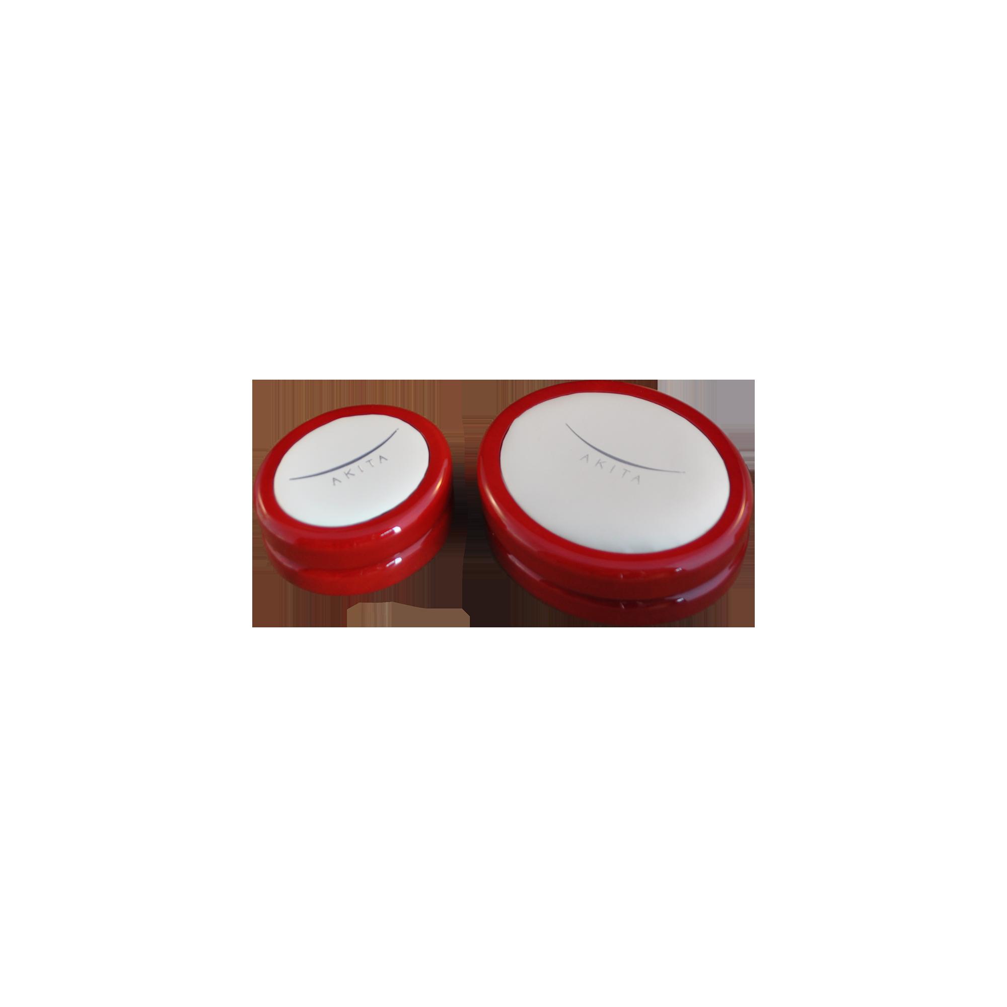 Scatola personalizzata per gioielli laccata ludica