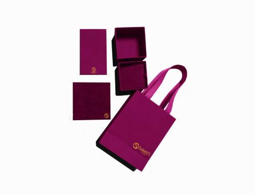 Set basic – Astucci espositori gioielleria