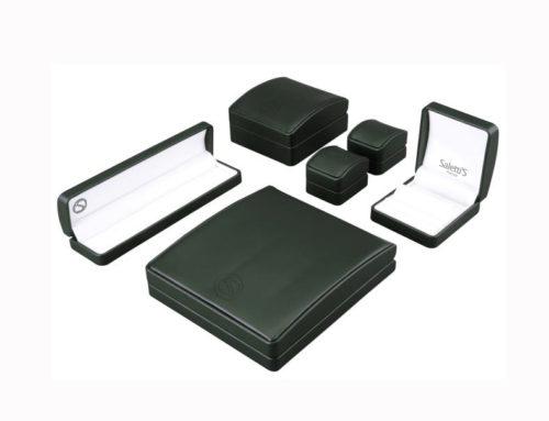 Set Mirage – Astucci personalizzati per gioielli e orologi